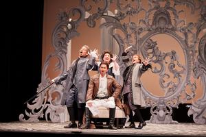 The Opera Center Debuts as New Home of Kentucky Opera