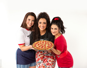Krystina Alabado, Kyra Kennedy, Gianna Yanelli and More to Star in MYSTIC PIZZA World Premiere at Ogunquit Playhouse