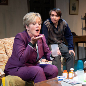 BWW Review: OLIVER PARKER! at Convergence-continuum
