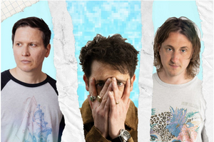 THE WOMBATS Share Video For 'If You Ever Leave, I'm Coming With You'