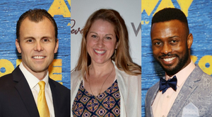 Tony LePage, Julie Reiber, Josh Breckenridge & More to Star in COME FROM AWAY Concert at the Lincoln Memorial