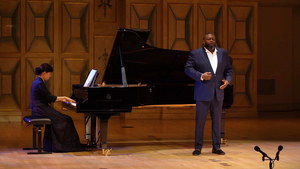BWW Feature: Streaming Opera For The Week Of 8/26