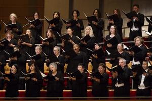Pacific Chorale Announces 2021-22 Season