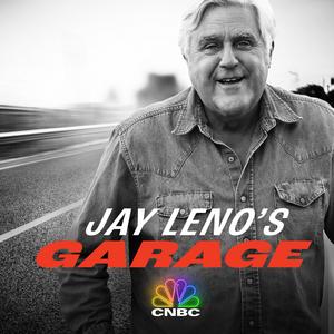 JAY LENO'S GARAGE Season 6 to Debut on September 22