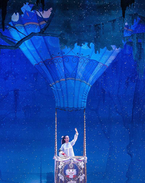 Baton Rouge Ballet Theatre Announces Auditions For THE NUTCRACKER - A TALE FROM THE BAYOU