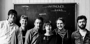 BWW Review: WITHERED HAND, Summerhall