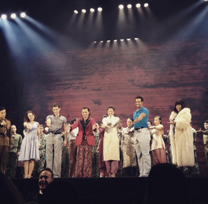 Student Blog: Color-Blind Casting and Asians on Stage