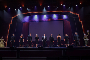 BWW Review: GOLDEN: MTWICHITA AT 50 at Music Theatre Wichita, Century II PAC, Convention Hall