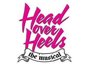 BWW Review: HEAD OVER HEELS at Nebraska Wesleyan University