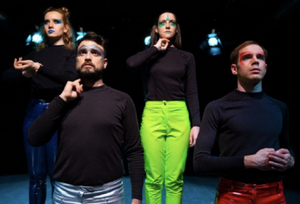 HUECO, EL MUSICAL, vuelve a Madrid en septiembre