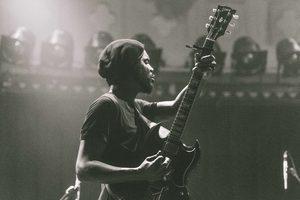 AEG Presents Unveils The Theater At Virgin Hotels Las Vegas With Grand Opening Performance By Gary Clark Jr.