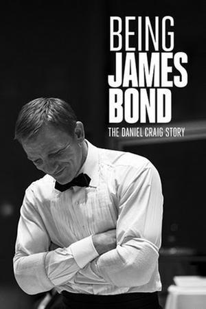 BEING JAMES BOND Documentary to Premiere on Apple TV+ September 7