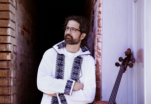 Cellist Amit Peled to Open Fairfax Symphony Orchestra's Season In New Capital One Hall