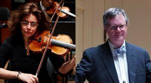 Anna Rabinova and Amédée Williams Join Hoff-Barthelson Music School Faculty