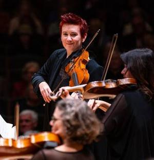 Handel and Haydn Society To Present Vivaldi THE FOUR SEASONS