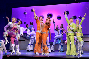 MAMMA MIA! Matinee Performance Added At Theatre By The Sea