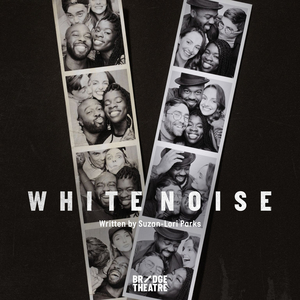 Casting Announced For Suzan-Lori Parks' WHITE NOISE at the Bridge Theatre