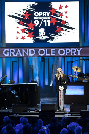 Circle Network, Grand Ole Opry & Wounded Warrior Project to Host CIRCLE REMEMBERS 9/11