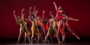 Dance Theatre of Harlem Comes To Tallahassee 9/30