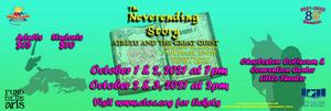 The Children's Theatre of Charleston Presents THE NEVERENDING STORY BEGINNING 9/30