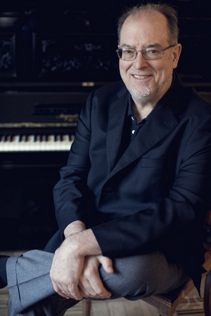 DACAMERA to Kick Off 2021-2022 Season With GARRICK OHLSSON: AN EVENING OF CHOPIN in October