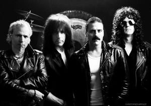 Almost Queen Comes to the Warner Theatre