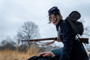 VIDEO: First Look at Season Three of DICKINSON