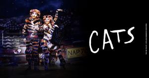 CATS Returns To Ronacher 9/12