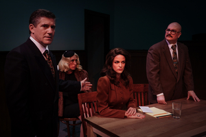 Avon Players to Present NIGHT OF JANUARY 16TH