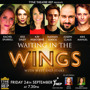 stream.theatre to Present WAITING IN THE WINGS, LADY CHATTERLEY'S LOVER and More