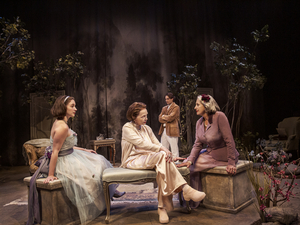 BWW Review: THREE TALL WOMEN at The Stratford Festival Offers a Memorable and Introspective day at the Theatre