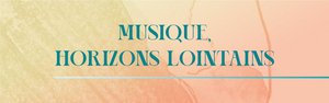 Musical Events Announced For The Centre Des Musiciens Du Monde