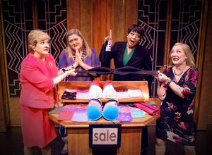 MENOPAUSE The Musical Comes To Eisemann Center In Richardson