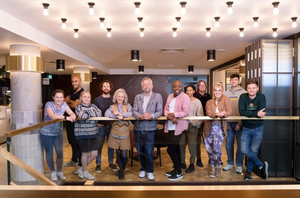Cardboard Citizens Announces Casting for THE RUFF TUFF CREAM PUFF ESTATE AGENCY