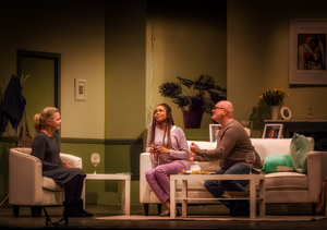 BWW Review: GOOD PEOPLE at ARTS Theatre