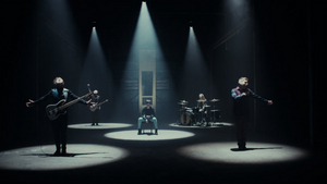 Shinedown's ATTENTION ATTENTION Feature Film is Out Now