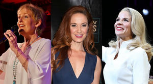 Liz Callaway, Sierra Boggess, Kelli O'Hara, WRITE OUT LOUD and More Announced for September at Feinstein's/54 Below