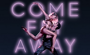 COME FLY AWAY Comes to DET KGL. Teater