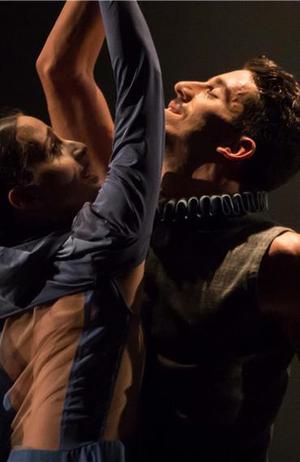 ROMEU & JULIETA Comes to Teatro das Figuras This Month