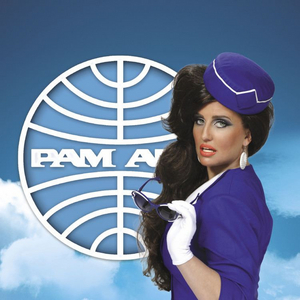 BWW Review: PAM ANN STAYIN ALIVE & Rita Lamar = 2 Funny Ladies Who Should Let Everyone In On The Joke @ The Triad & Don't Tell Mama