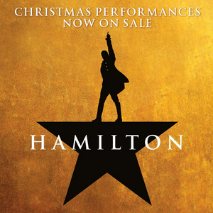 Christmas Performances Announced for LES MISERABLES, HAMILTON, PHANTOM and MARY POPPINS