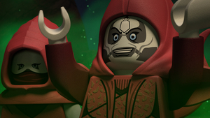 VIDEO: Disney+ Releases Trailer for LEGO STAR WARS TERRIFYING TALES