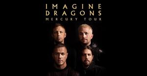 Imagine Dragons Announce 2022 'Mercury' Tour