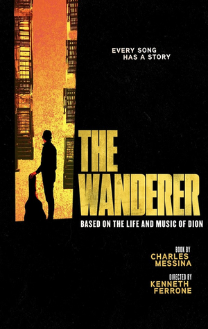Tickets On Sale For the World Premiere of THE WANDERER Starring Christy Altomare, Michael Wartella and Joey McIntyre