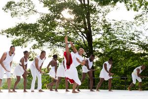 Dallas Black Dance Theatre Launches 45th Anniversary Season In-Person & Live Streaming