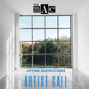 The Milford Arts Council Announces Artist Call for LIFTING RESTRICTIONS