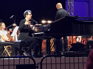BWW Review: NSO LABOR DAY CONCERT FEATURING BEN FOLDS at Kennedy Center REACH