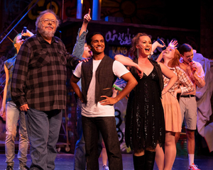 BWW Review: JOSEPH AND THE AMAZING TECHNICOLOR DREAMCOAT at Allenberry Playhouse