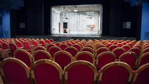 Vértigo 360 reabre el Teatro Pavón
