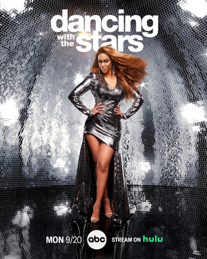 Amanda Kloots Confirmed For Season 30 of DANCING WITH THE STARS; Full Cast Announced!